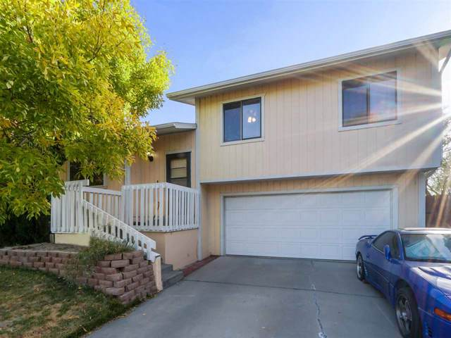 592 1/2 Redwing Lane, Grand Junction, CO 81504 (MLS #20195829) :: The Grand Junction Group with Keller Williams Colorado West LLC