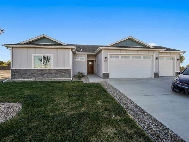 878 Field Point Street, Grand Junction, CO 81505 (MLS #20195839) :: The Grand Junction Group with Keller Williams Colorado West LLC