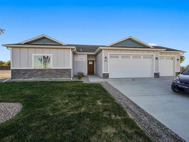 878 Field Point Street, Grand Junction, CO 81505 (MLS #20195839) :: CapRock Real Estate, LLC