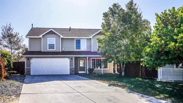 470 Morning Dove Street, Grand Junction, CO 81504 (MLS #20195845) :: CapRock Real Estate, LLC