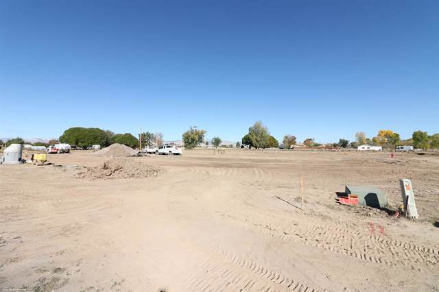 TBD Satterfield Avenue Lot 20, Fruita, CO 81521 (MLS #20195856) :: CapRock Real Estate, LLC