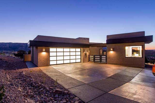 305 Ventana Court, Grand Junction, CO 81507 (MLS #20195858) :: CapRock Real Estate, LLC