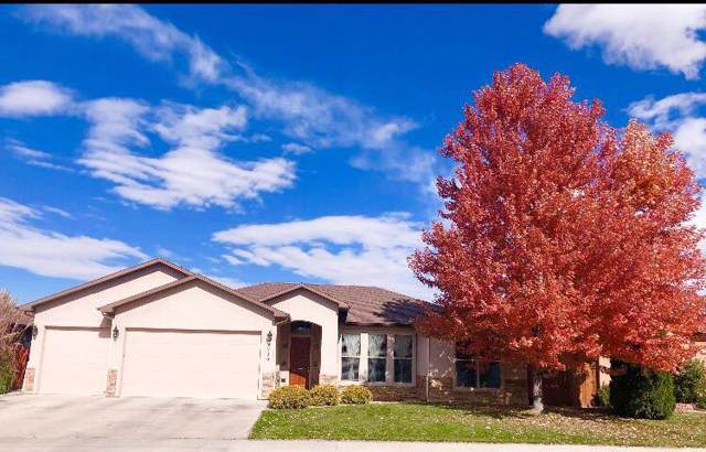 2520 Madison Avenue, Grand Junction, CO 81505 (MLS #20195931) :: The Christi Reece Group