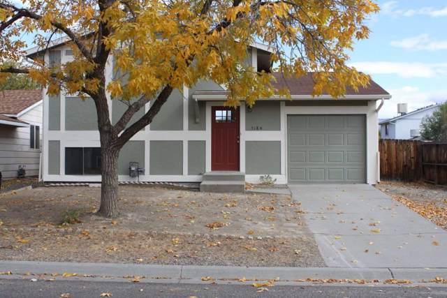 518 1/2 Horn Baker Court, Clifton, CO 81520 (MLS #20195948) :: CapRock Real Estate, LLC