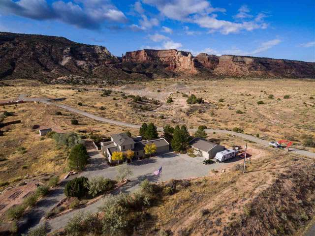 1875 Broadway, Grand Junction, CO 81507 (MLS #20195952) :: The Christi Reece Group