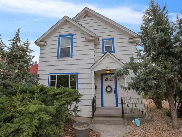 1255 Grand Avenue, Grand Junction, CO 81501 (MLS #20196008) :: CapRock Real Estate, LLC