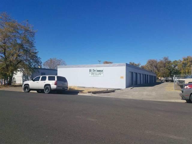 424 South Avenue, Grand Junction, CO 81501 (MLS #20196028) :: CapRock Real Estate, LLC