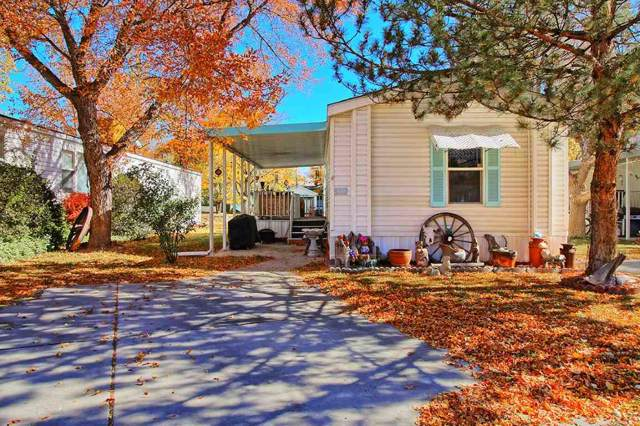 435 32 Road #420, Clifton, CO 81520 (MLS #20196064) :: The Christi Reece Group