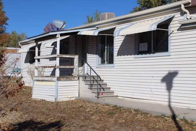 3060 Sandpiper Avenue, Grand Junction, CO 81504 (MLS #20196070) :: The Christi Reece Group