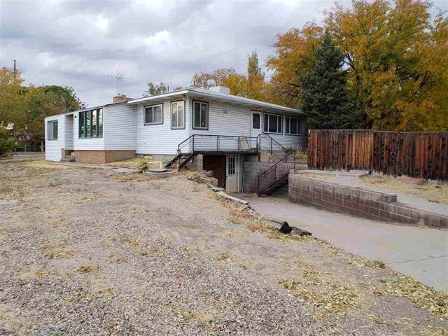 3300 F Road, Clifton, CO 81520 (MLS #20196101) :: The Christi Reece Group