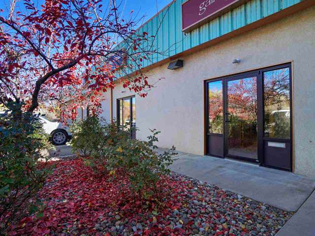 2497 Power Road #5, Grand Junction, CO 81507 (MLS #20196108) :: The Christi Reece Group