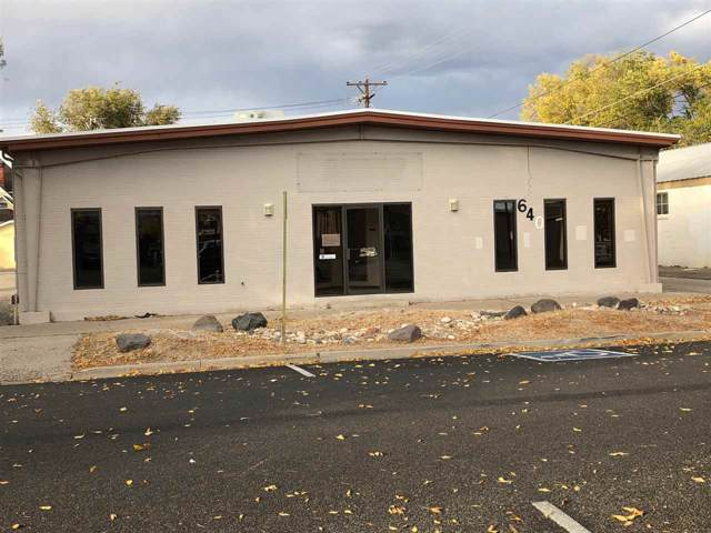640 White Avenue, Grand Junction, CO 81501 (MLS #20196117) :: The Grand Junction Group with Keller Williams Colorado West LLC
