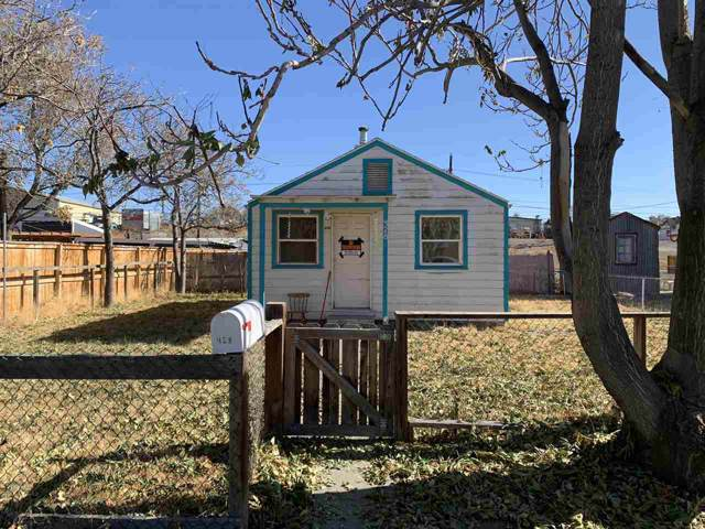 428 Rockaway Avenue, Grand Junction, CO 81501 (MLS #20196145) :: The Grand Junction Group with Keller Williams Colorado West LLC