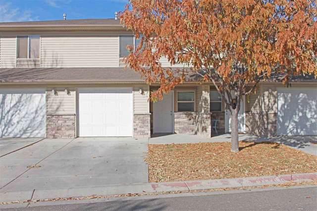2450 1/2 Theresea Lane, Grand Junction, CO 81505 (MLS #20196163) :: CapRock Real Estate, LLC