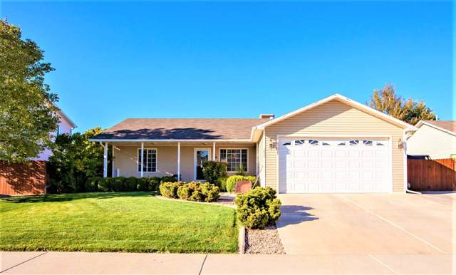 2830 B 4/10 Road, Grand Junction, CO 81503 (MLS #20196169) :: CapRock Real Estate, LLC