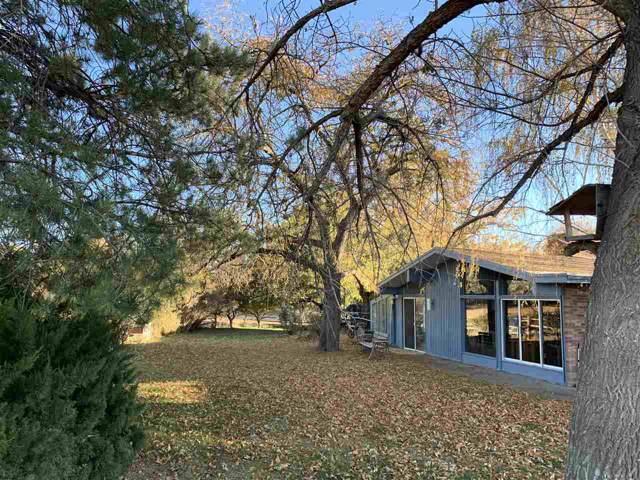780 26 1/2 Road, Grand Junction, CO 81506 (MLS #20196175) :: The Christi Reece Group