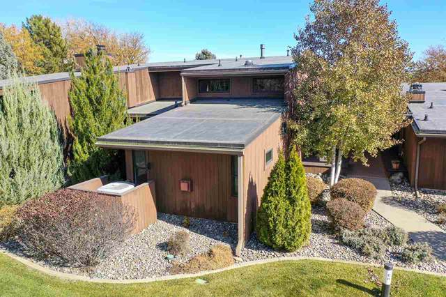 702 Golfmore Drive H, Grand Junction, CO 81506 (MLS #20196219) :: CapRock Real Estate, LLC