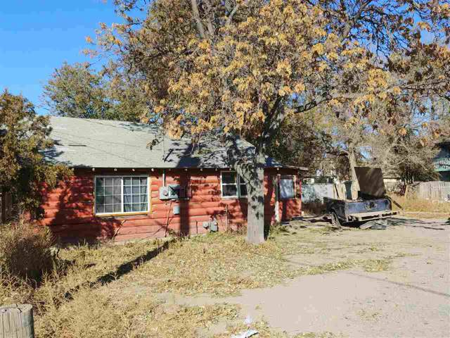 456 32 Road, Clifton, CO 81520 (MLS #20196222) :: The Christi Reece Group