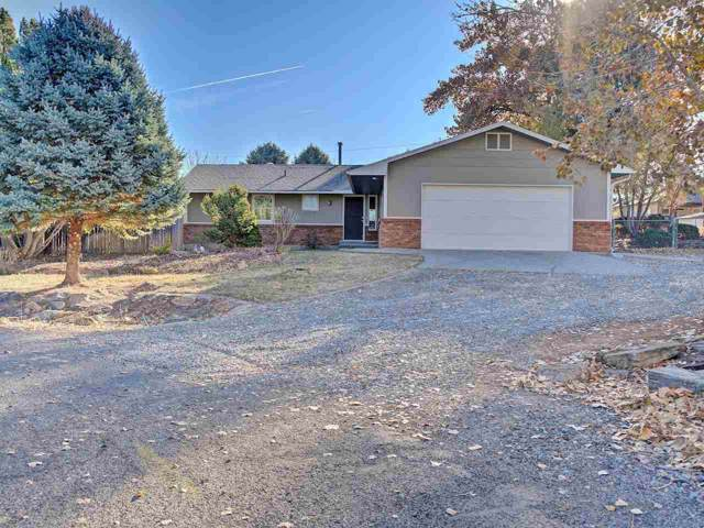526 Oriole Drive, Grand Junction, CO 81507 (MLS #20196238) :: The Grand Junction Group with Keller Williams Colorado West LLC