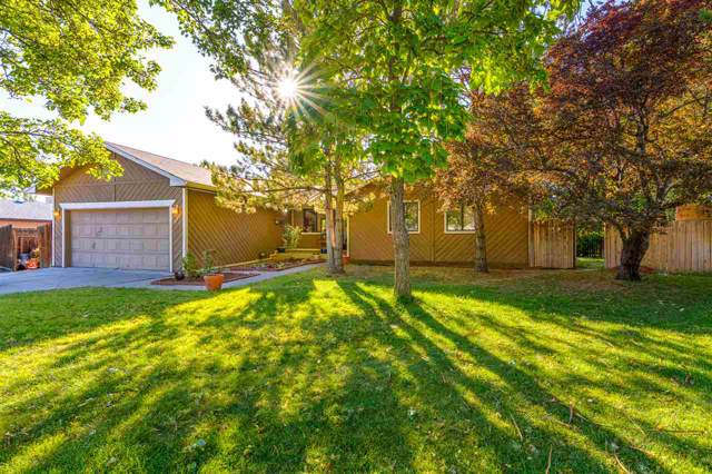2920 Cris Mar Street, Grand Junction, CO 81504 (MLS #20196244) :: CapRock Real Estate, LLC