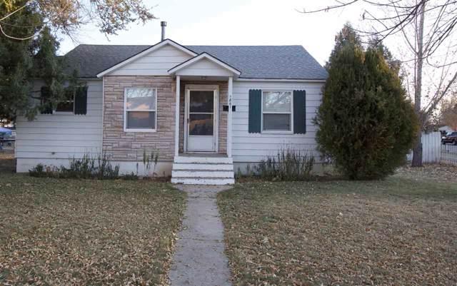 1801 Orchard Avenue, Grand Junction, CO 81501 (MLS #20196248) :: CapRock Real Estate, LLC