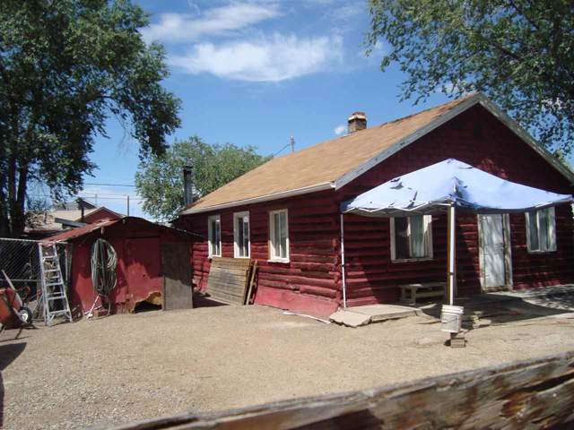 860 Kimball Avenue A & B, Grand Junction, CO 81501 (MLS #20196251) :: The Christi Reece Group