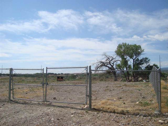 201 Lila Avenue, Grand Junction, CO 81501 (MLS #20196255) :: The Christi Reece Group