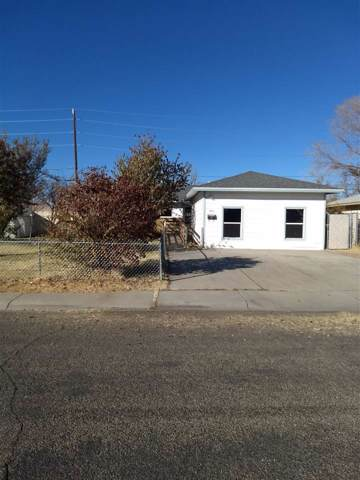 559 N 23rd Street, Grand Junction, CO 81501 (MLS #20196267) :: The Christi Reece Group