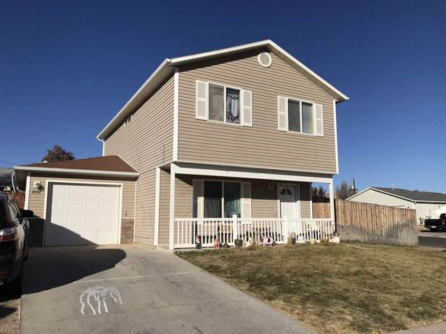 3232 Red Maple Court, Clifton, CO 81520 (MLS #20196268) :: The Christi Reece Group