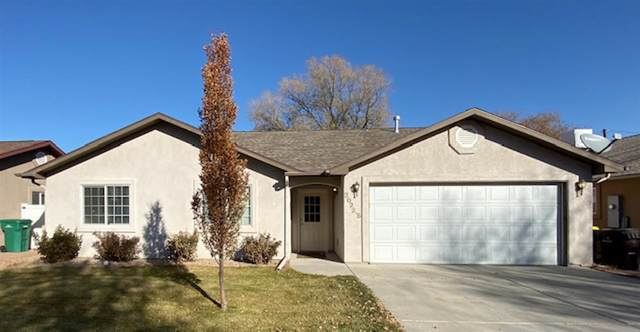 3022 1/2 Autumn Glenn, Grand Junction, CO 81504 (MLS #20196274) :: CapRock Real Estate, LLC