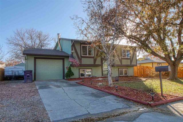 2993 Walnut Avenue, Grand Junction, CO 81504 (MLS #20196281) :: CapRock Real Estate, LLC