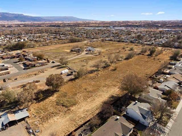 3134 D 1/4 Road, Grand Junction, CO 81504 (MLS #20196294) :: The Christi Reece Group