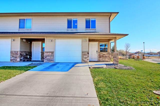 2472 Theresa Lane, Grand Junction, CO 81505 (MLS #20196295) :: CapRock Real Estate, LLC