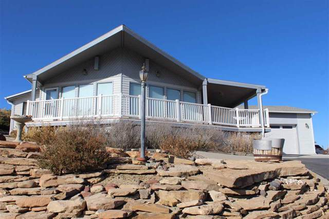 193 27 Road, Grand Junction, CO 81503 (MLS #20196311) :: The Christi Reece Group