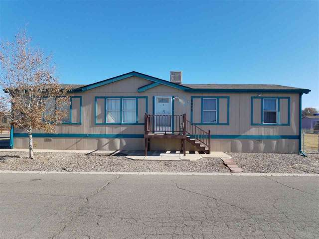 2975 Red Willow Drive, Grand Junction, CO 81504 (MLS #20196313) :: The Christi Reece Group