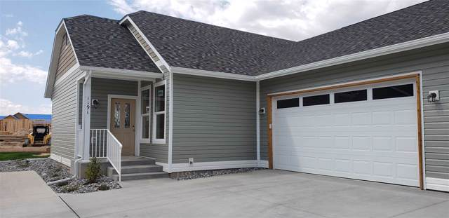 1191 Primrose Lane, Fruita, CO 81521 (MLS #20196344) :: The Christi Reece Group