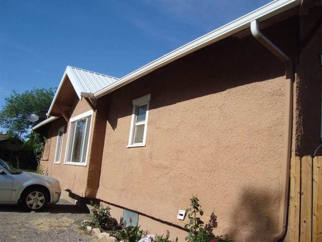 1001 Ute Avenue A & B, Grand Junction, CO 81501 (MLS #20196348) :: The Christi Reece Group