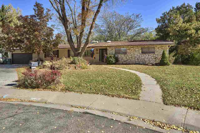 2721 N 8th Court, Grand Junction, CO 81506 (MLS #20196358) :: The Christi Reece Group