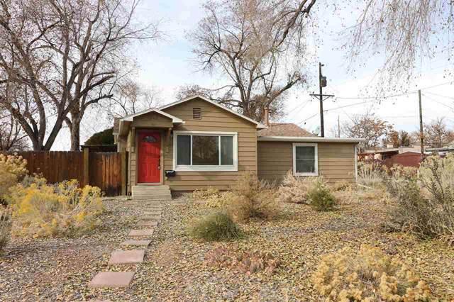 1849 N 18th Street, Grand Junction, CO 81501 (MLS #20196371) :: The Christi Reece Group