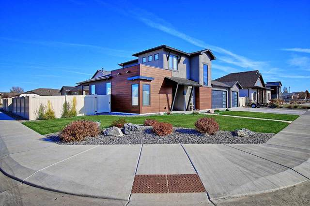 1123 Laura Avenue, Fruita, CO 81521 (MLS #20196375) :: The Christi Reece Group