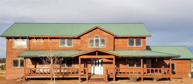 14390 Bs Road, Glade Park, CO 81523 (MLS #20196382) :: The Christi Reece Group
