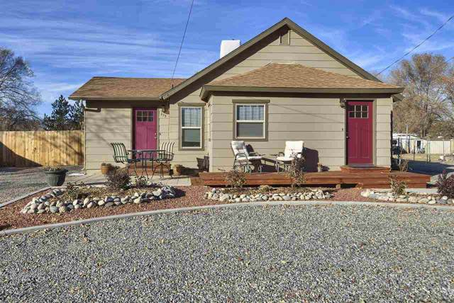 279 Coulson Drive, Grand Junction, CO 81503 (MLS #20196406) :: The Christi Reece Group