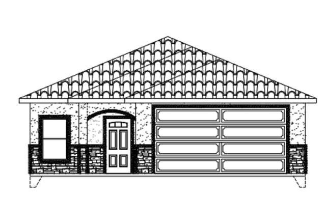 2835 Kelso Mesa Drive, Grand Junction, CO 81503 (MLS #20196409) :: The Christi Reece Group