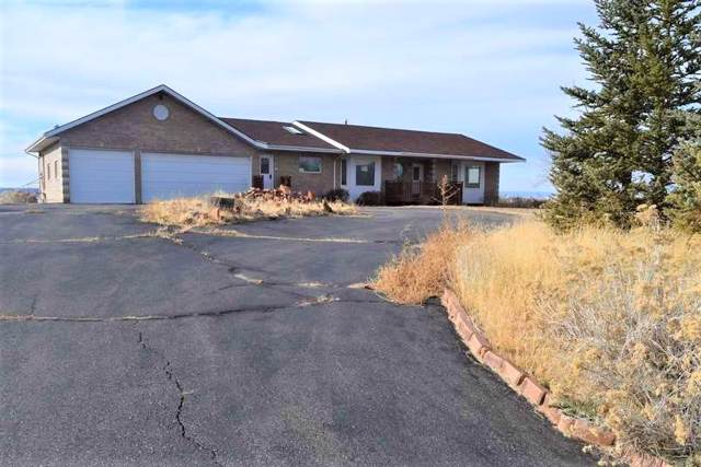 911 S White Avenue, Rangely, CO 81648 (MLS #20196410) :: The Christi Reece Group