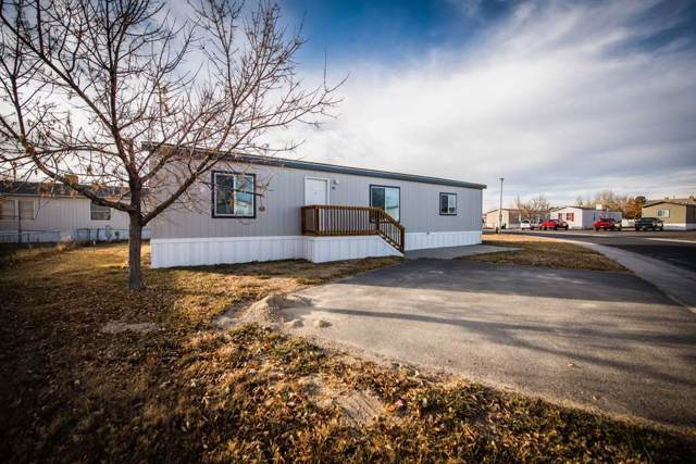 424 32 Road #342, Clifton, CO 81520 (MLS #20196411) :: The Christi Reece Group