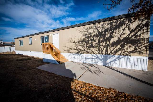 424 32 Road #309, Clifton, CO 81520 (MLS #20196414) :: The Grand Junction Group with Keller Williams Colorado West LLC