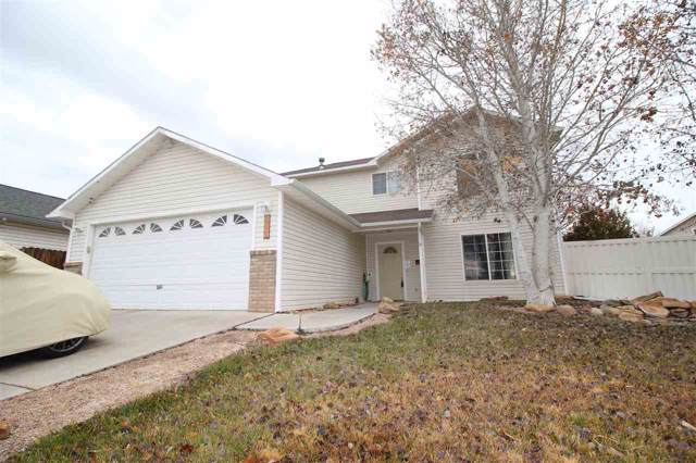 2842 B 4/10 Road, Grand Junction, CO 81503 (MLS #20196434) :: The Grand Junction Group with Keller Williams Colorado West LLC