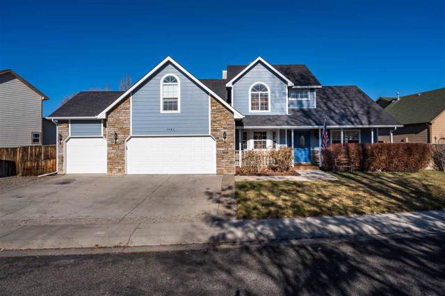 3084 Bison Avenue, Grand Junction, CO 81504 (MLS #20196466) :: The Grand Junction Group with Keller Williams Colorado West LLC