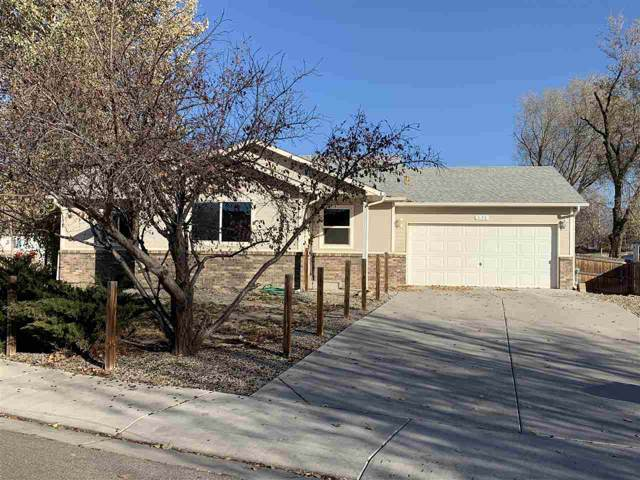 638 Vela Street, Clifton, CO 81520 (MLS #20196508) :: The Grand Junction Group with Keller Williams Colorado West LLC