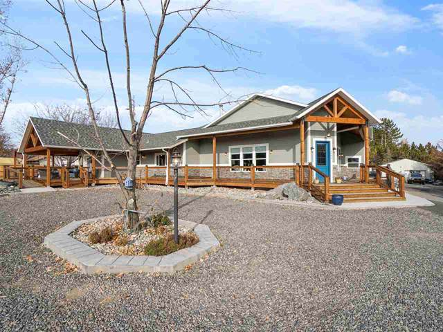 2090 Broadway, Grand Junction, CO 81507 (MLS #20196510) :: CapRock Real Estate, LLC